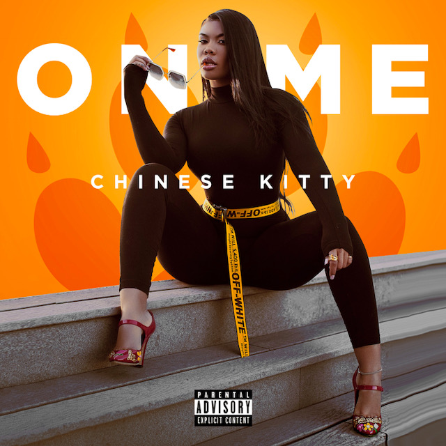 """New Music: Chinese Kitty – """"On Me"""""""