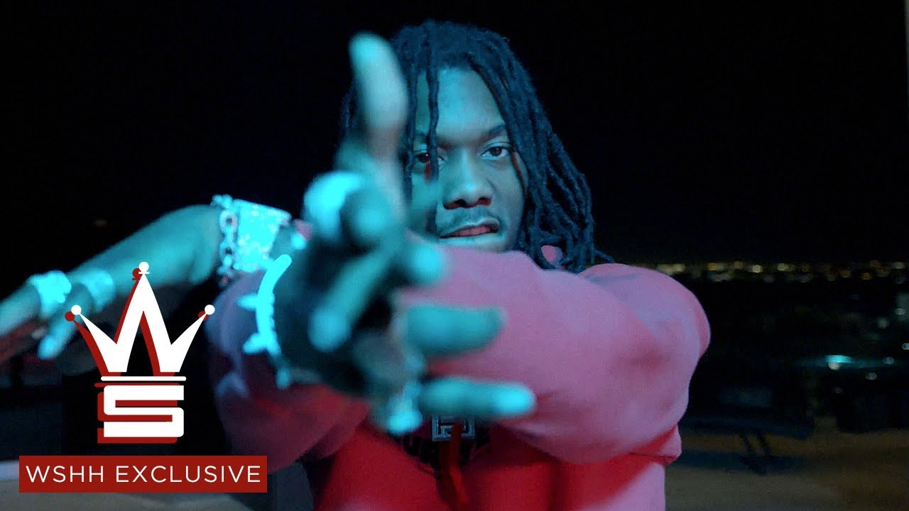 "New Video: Offset – ""Violation Freestyle"""