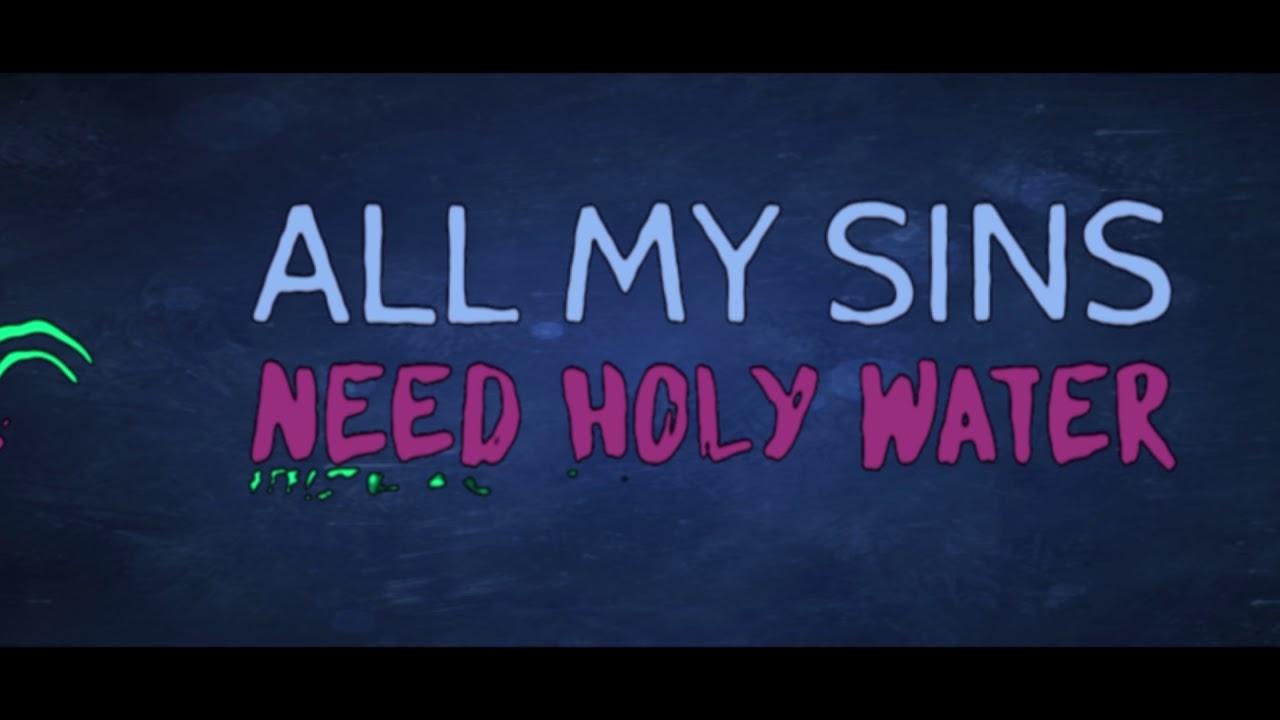 "New Video: Sullee J – ""River Remix"" [Lyric Video]"