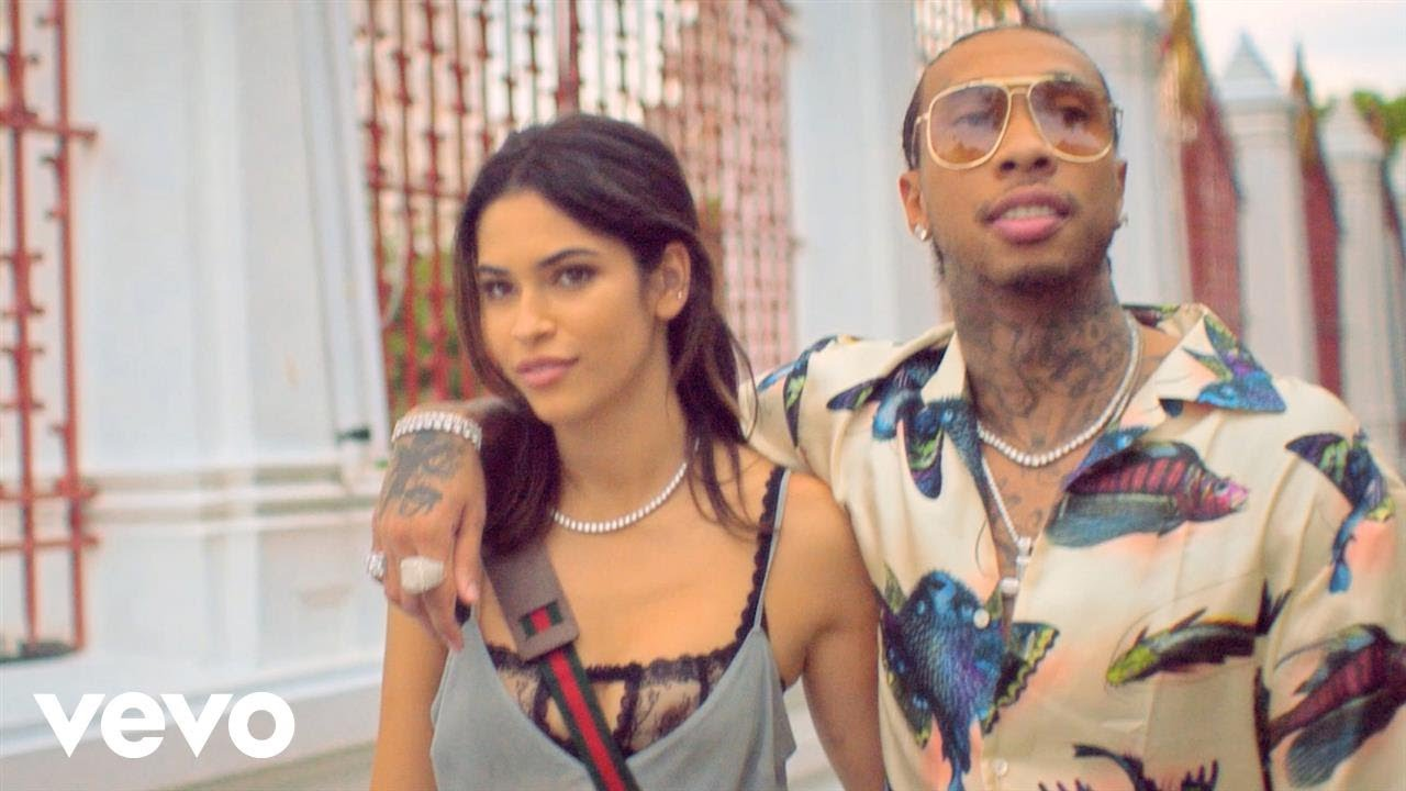 "New Video: Tyga – ""Temperature"""