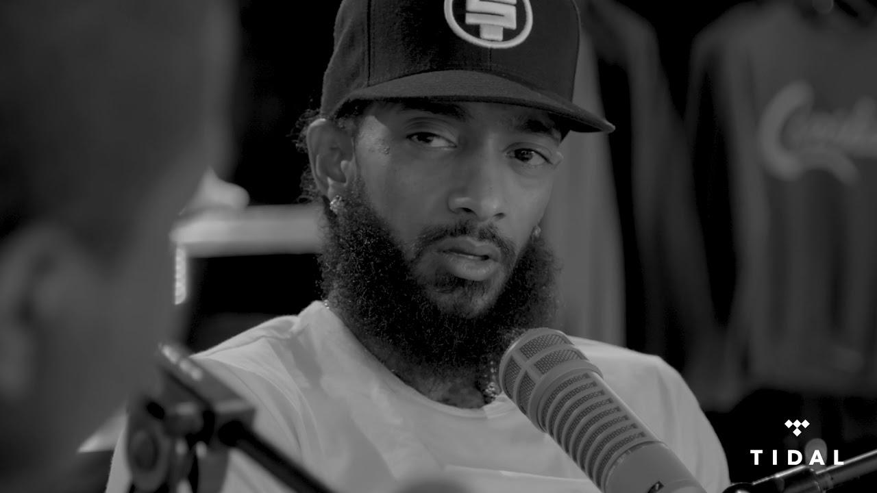Rap Radar Podcast: Nipsey Hussle (Ep. 20)
