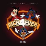 "Rich The Kid Reveals ""Rich Forever 4"" Artwork"