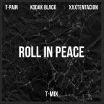 """New Music: T-Pain – """"Roll In Peace [T-Mix]"""""""