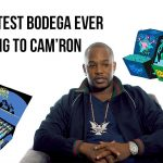 """Cam'ron Envisions His Dream Bodega on Cinematic TV's  """"Tightest _____ Ever"""" (VIDEO)"""