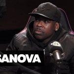 Video: Casanova Interview With HOT 97