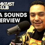 Video: Cipha Sounds On The Breakfast Club