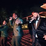 Video: Diddy & DJ Khaled's New Year's Party In Miami