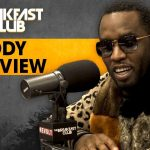 Video: Diddy On The Breakfast Club