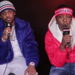 "Video: Fabolous & Jadakiss Break Down ""F vs J Intro"" On REVOLT TV"