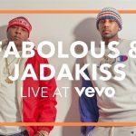 Video: Fabolous & Jadakiss – Friday On Elm Street Live @ VEVO
