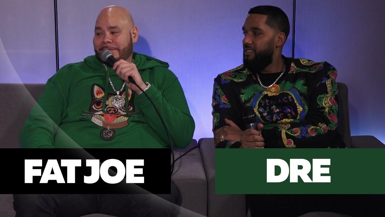 Video: Fat Joe & Dre Interview With HOT 97 - ItsBizkit