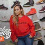 Video: Lauren London Goes Sneaker Shopping With Complex