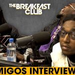 Video: Migos On The Breakfast Club