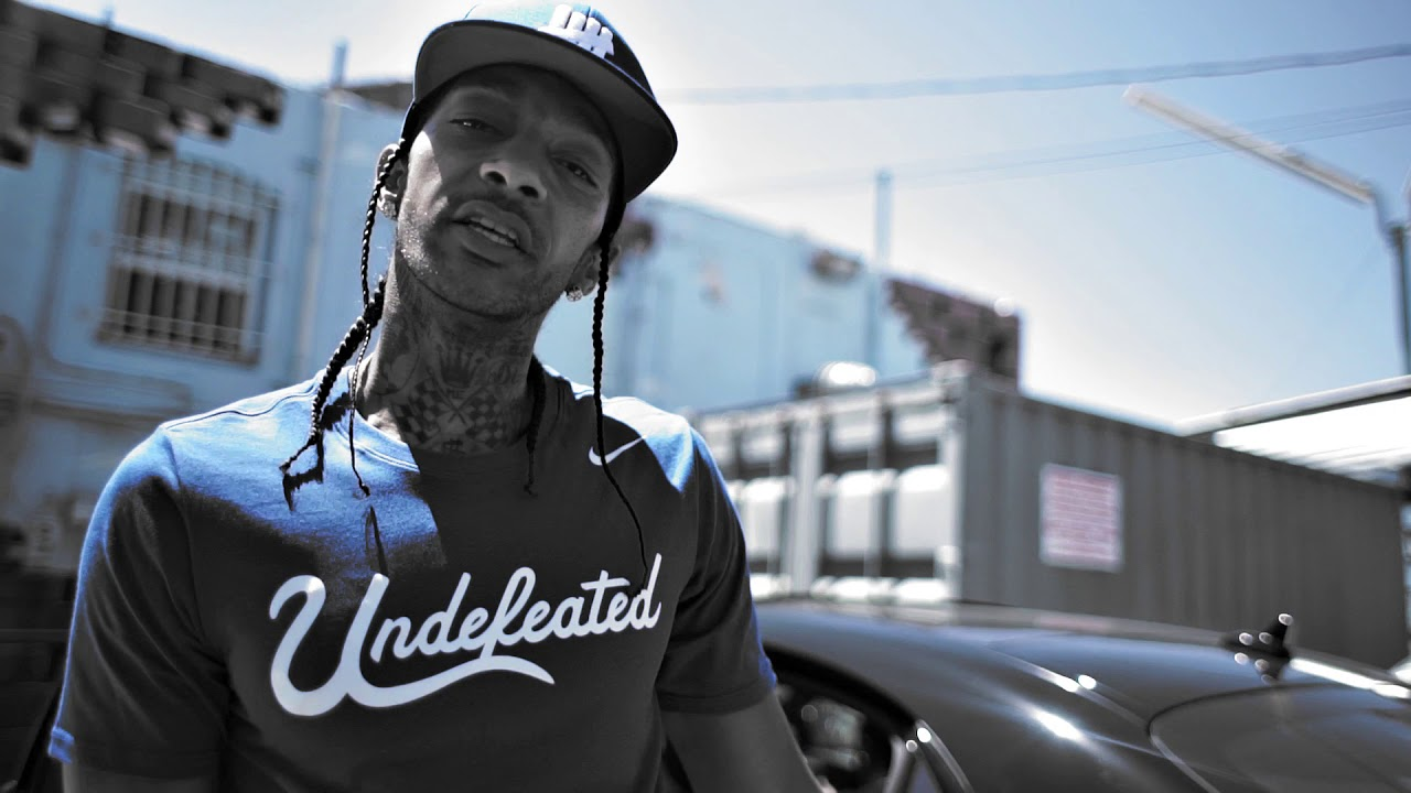 Video: Nipsey Hussle – Picture Me Rollin