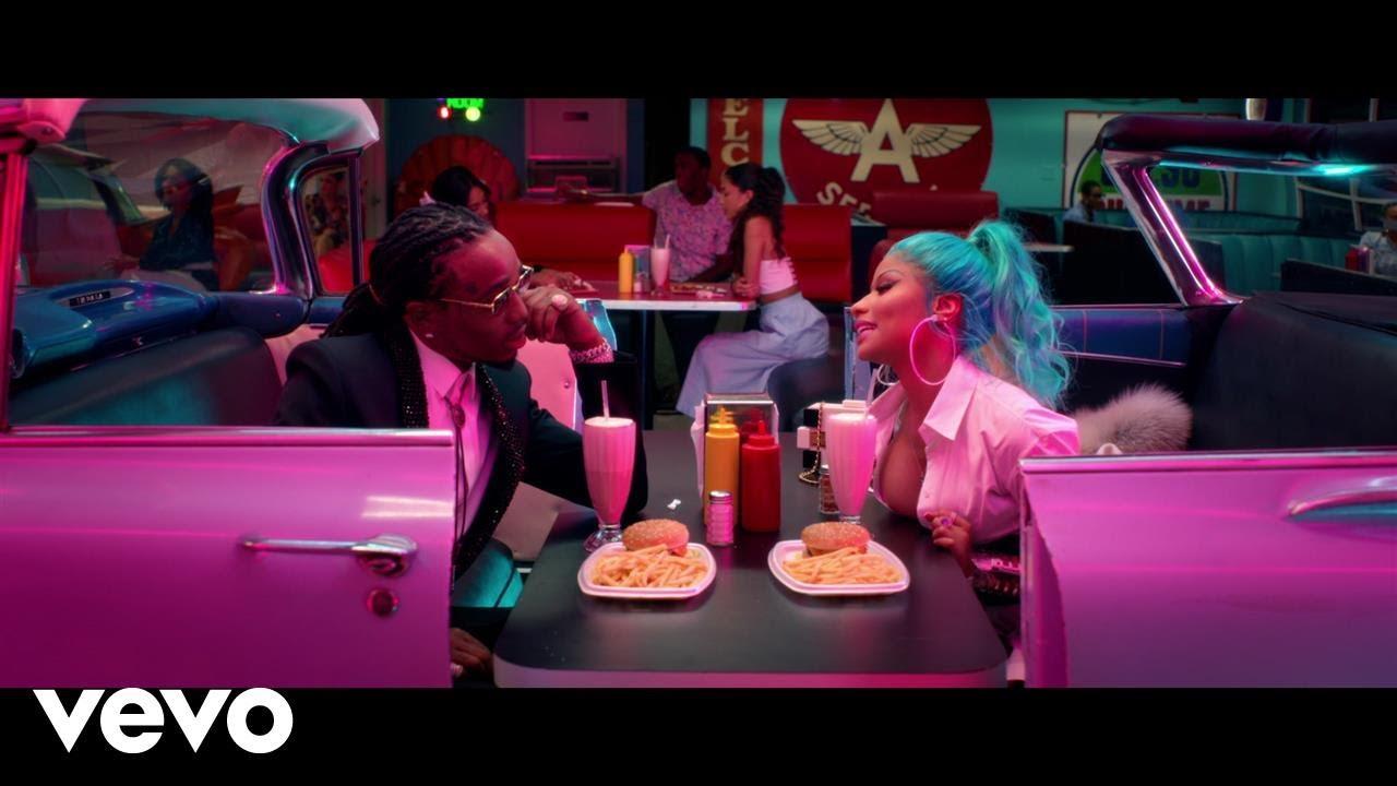 Video: Quality Control ft. Quavo & Nicki Minaj – She For Keeps