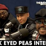 Video: The Black Eyed Peas On The Breakfast Club