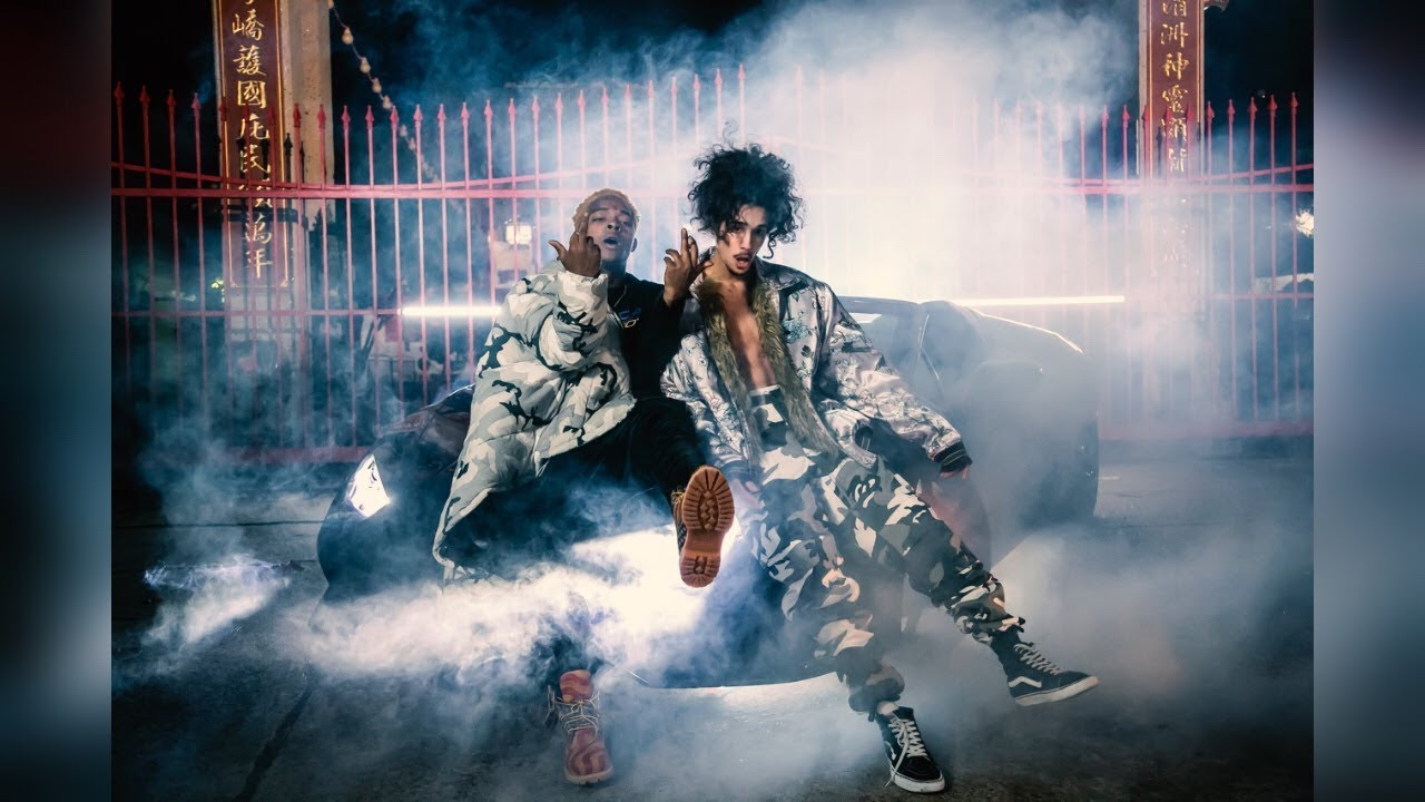 Video: The Tokyo Twins – Northside