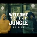 Video: Tony Moxberg ft. Smoke DZA, Snyp Life & Styles P – Welcome To The Jungle (Remix)