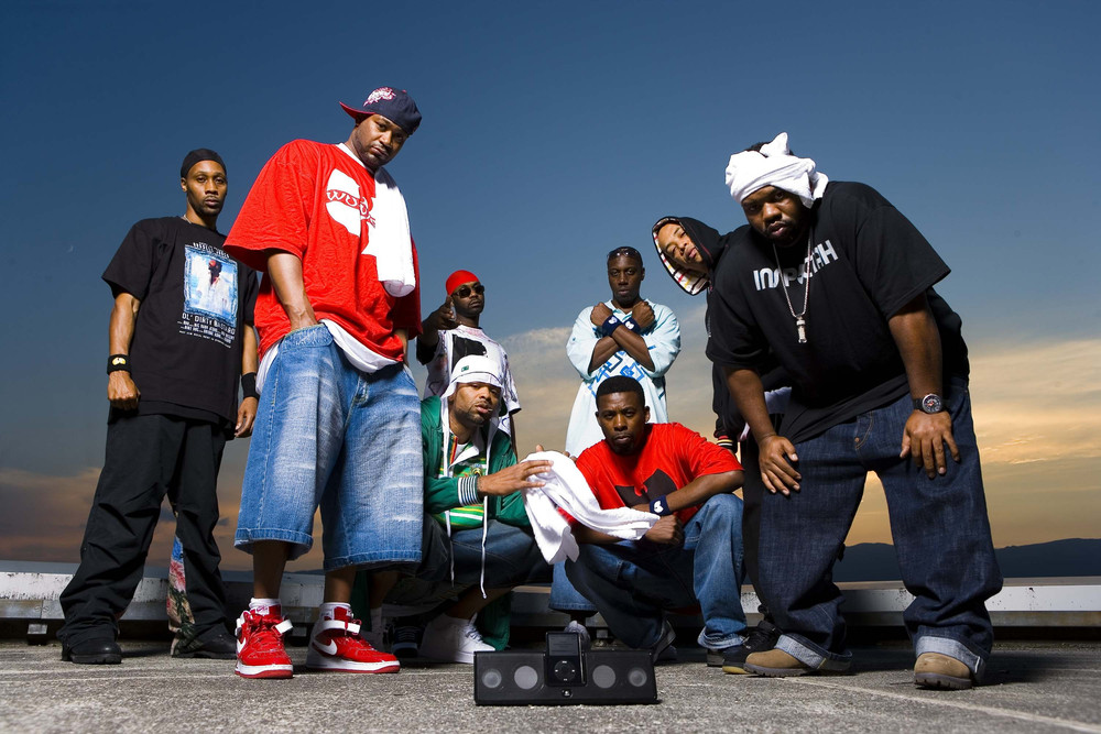 Video: Wu-Tang Clan ft. Redman & Inspectah Deck – Lesson Learn'd