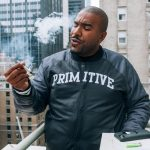 """N.O.R.E. Previews New Show With Complex Titled """"On The Run Eatin'"""""""