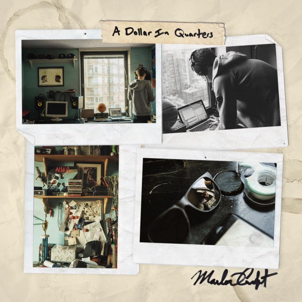 EP: Marlon Craft – A Dollar In Quarters: 25c