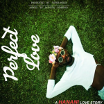 "New Music: Hanani – ""Perfect Love"""