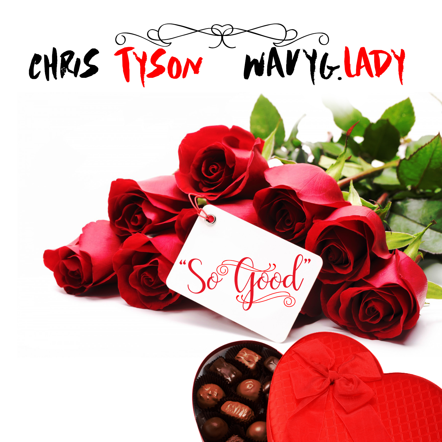 "New Music: Chris Tyson – ""So Good"""