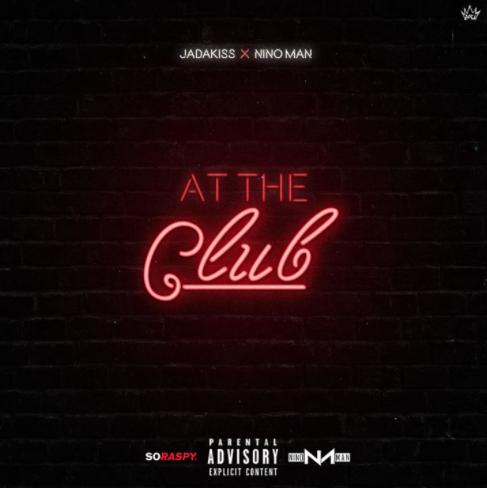 New Music: Jadakiss & Nino Man – At The Club (Remix)