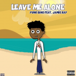 "New Music: Young Bino feat. Jamie Ray – ""Leave Me Alone"""