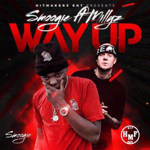 "New Music: Smoogie ft. Millyz- ""Way Up"""