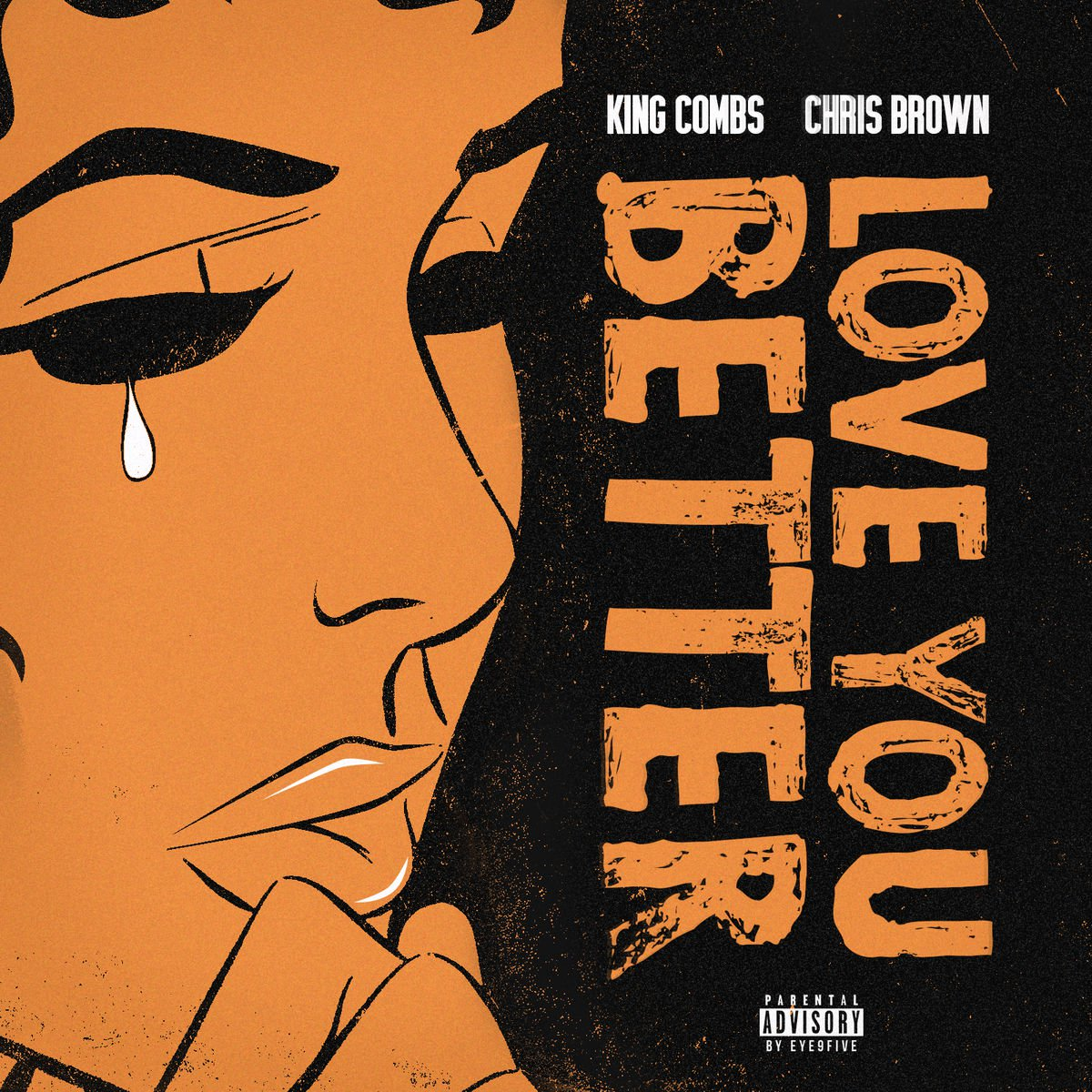"""New Music: King Combs – """"Love You Better"""" (feat. Chris Brown)"""