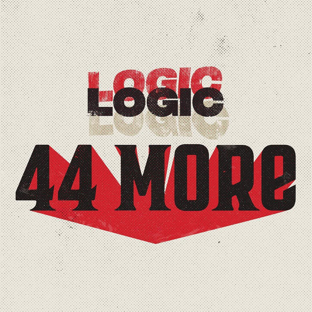 "New Music: Logic – ""44 More"""