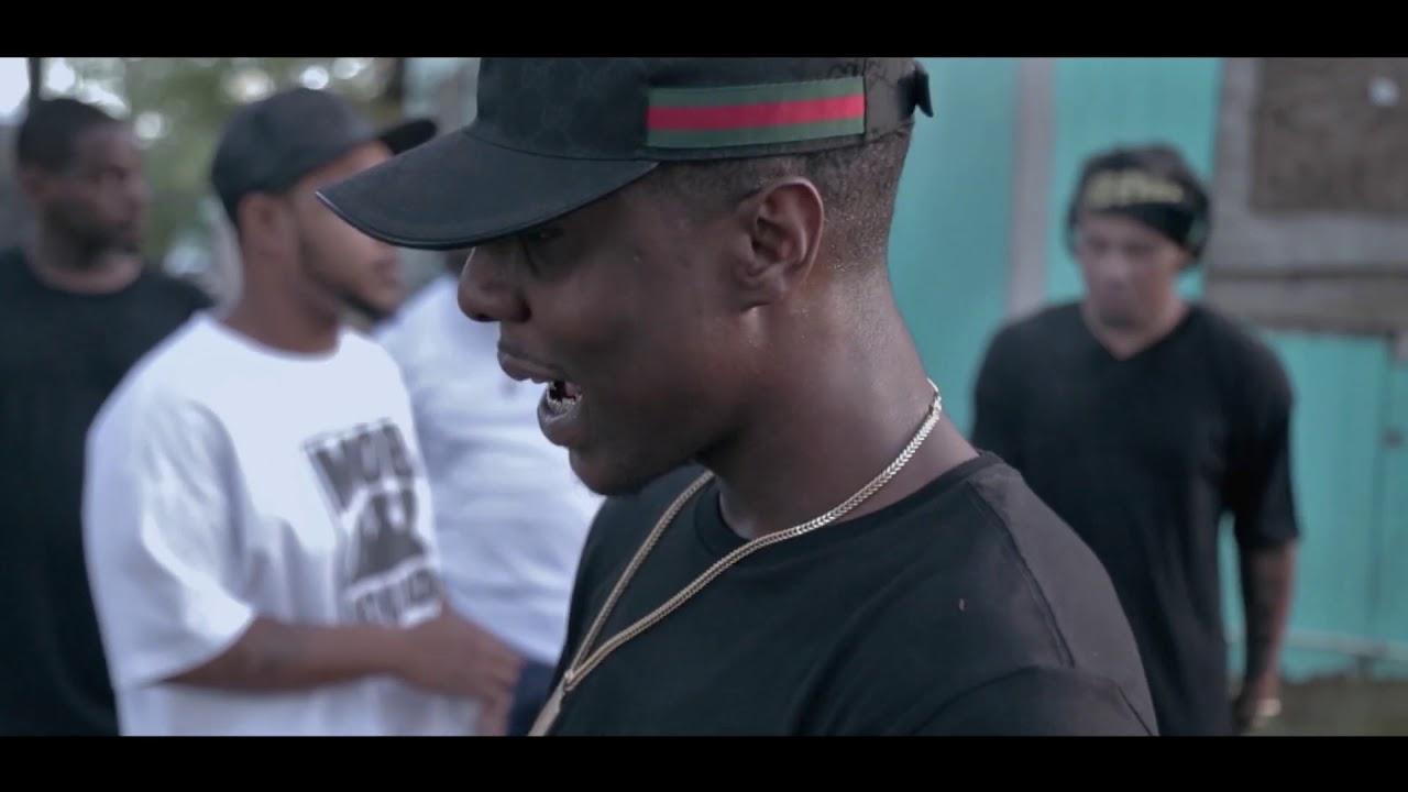 """New Video: Mobsquad Nard – """"Ain't FWU"""""""