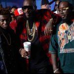 Video: Rick Ross ft. T-Pain & Kodak Black – Florida Boy