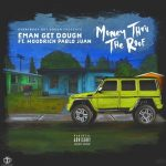 "New Music: Eman Get Dough ft. Hoodrich Pablo Juan – ""Money Thru The Roof"""