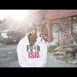 Video: Ali Kulture – F*ck Isis