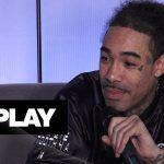 Video: Gunplay Interview On HOT 97