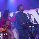 "Video: Kent Jones Performs ""Merengue"" On Jimmy Kimmel Live"