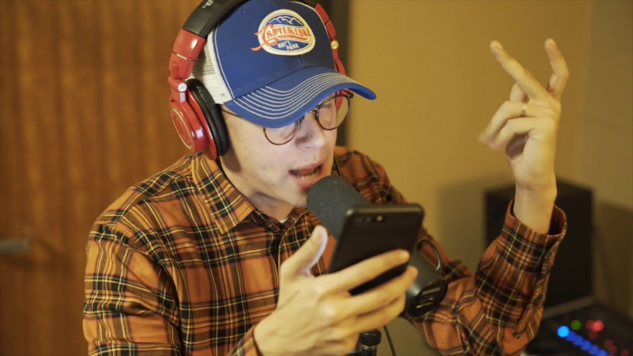 "Video: Logic Recording ""44 More"""