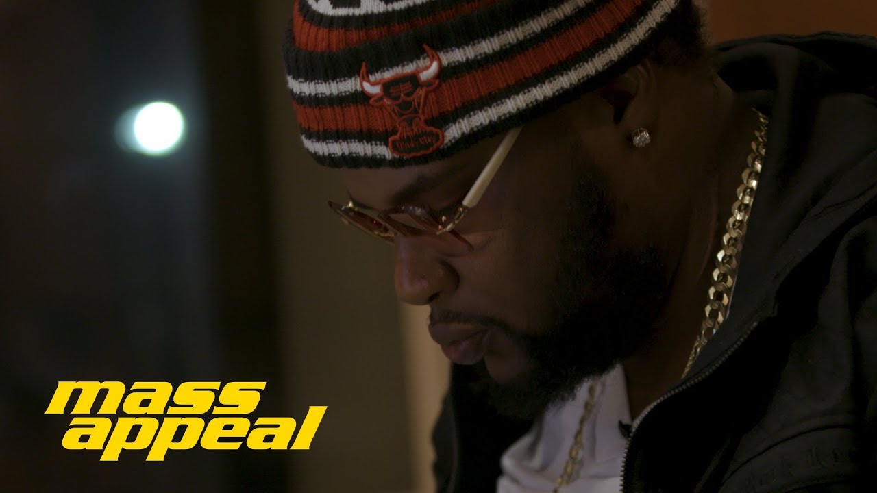 Video: Rhythm Roulette: Honorable C.N.O.T.E.