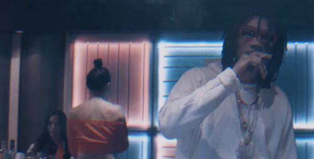 Video: Wiz Khalifa – Captain