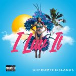 "New Music: GiiFromTheislands – ""I Luv It"""