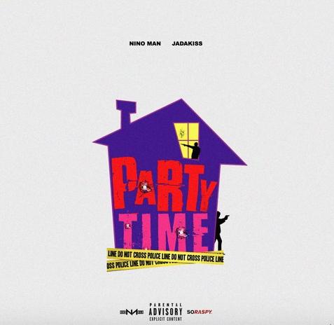 New Music: Nino Man & Jadakiss – Party Time