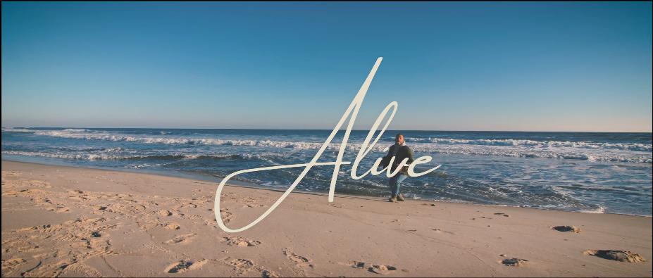 New Video: Elwood – Alive