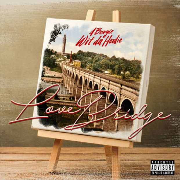 "New Music: A Boogie Wit Da Hoodie – ""Love Bridge"" [EP]"