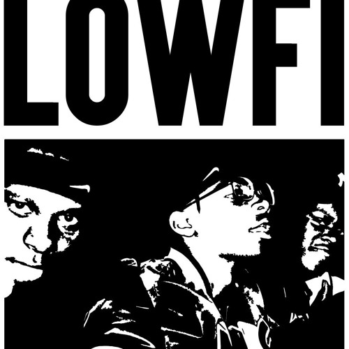 "New Music: LOWFi – ""Ice Cream (Freestyle)"""