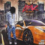"New Album: Chief Keef – ""The Leek 4"""