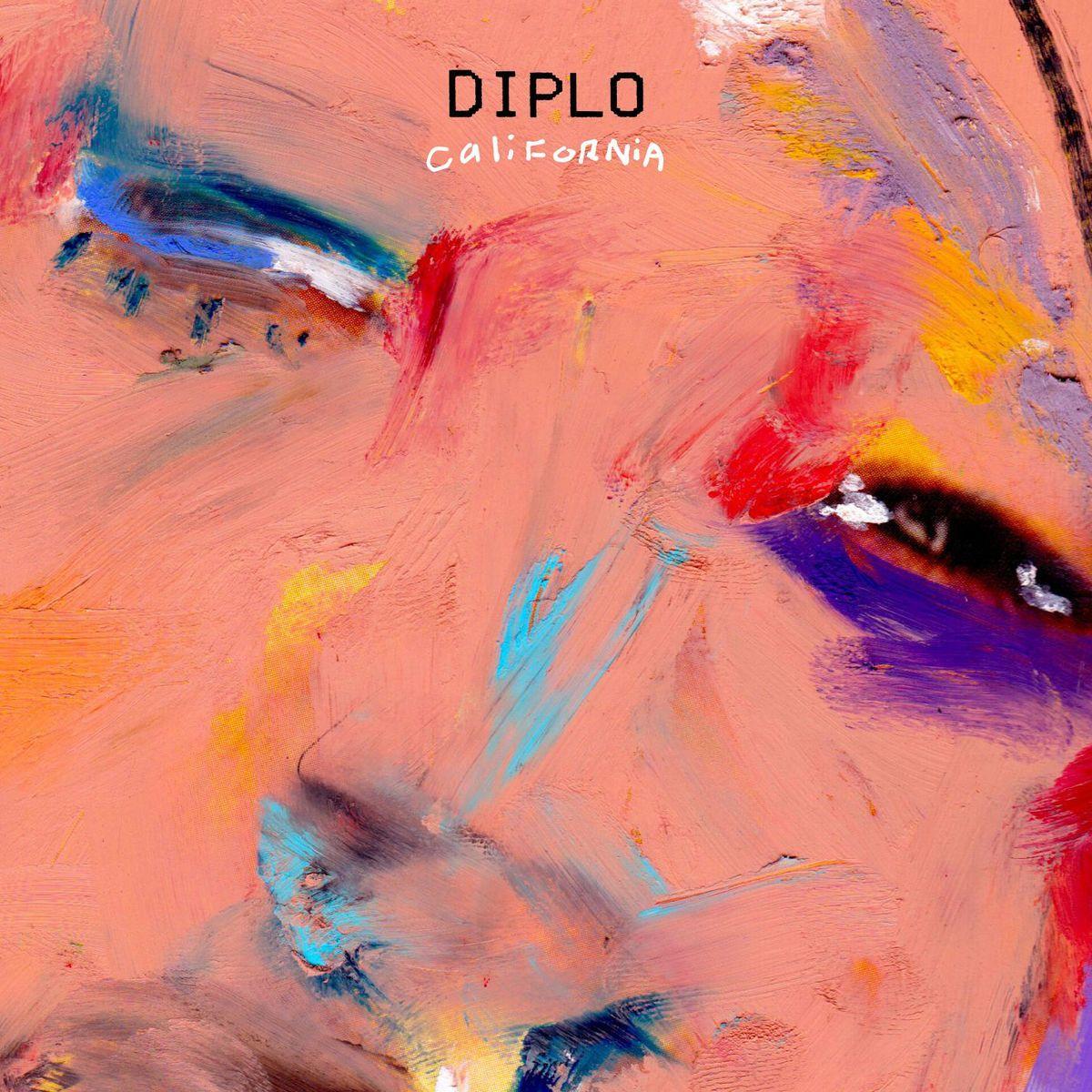 "New Music: Diplo – ""California"" [EP]"