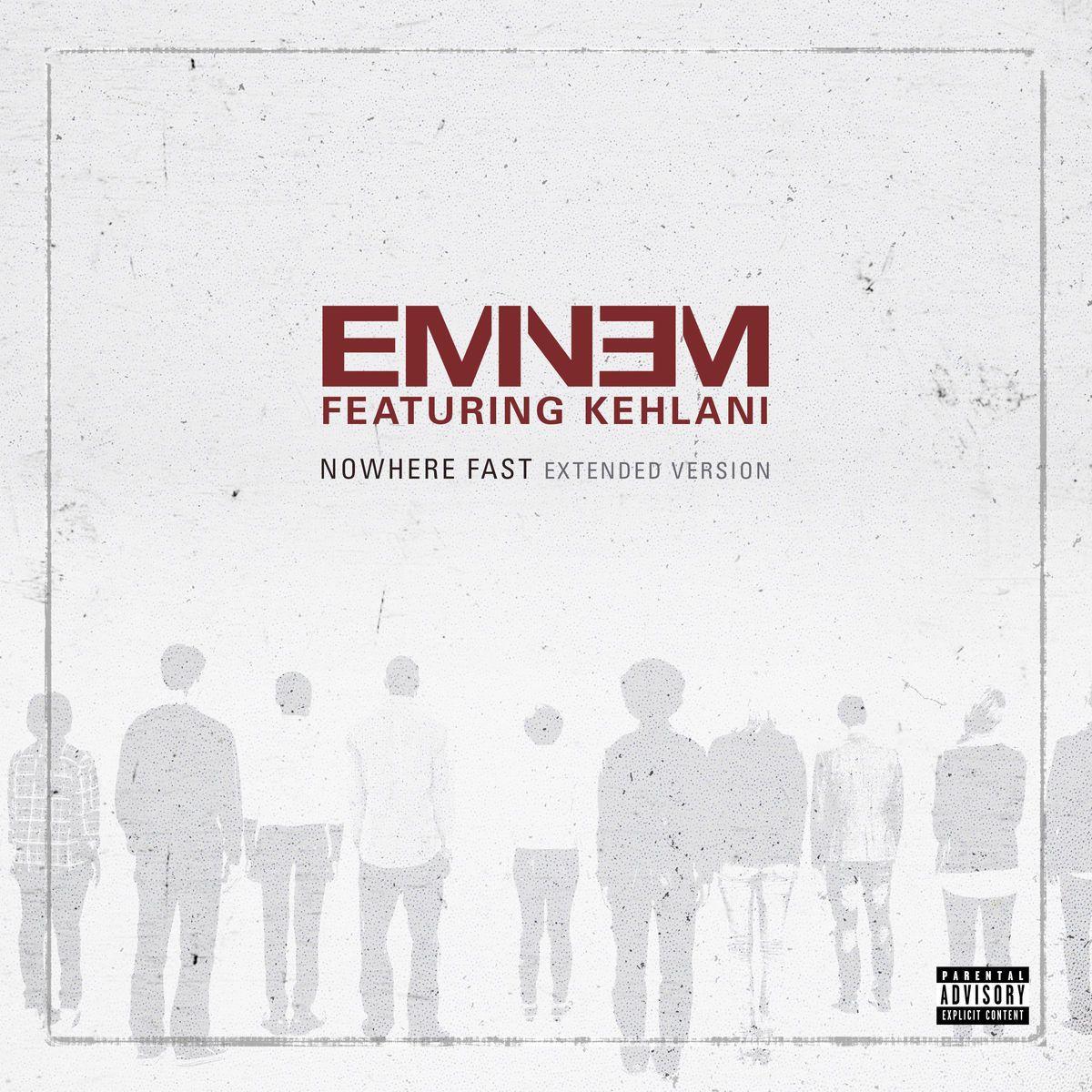 "New Music: Eminem feat. Kehlani – ""Nowhere Fast"" [Extended Version]"