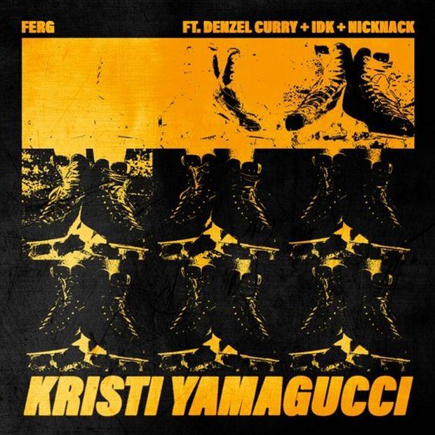 """New Music: A$AP Ferg – """"Kristi Yamagucci"""" (feat. Denzel Curry & IDK)"""